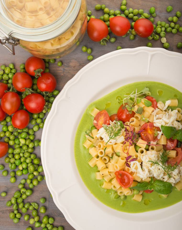 Завтраки в Затоке до 12:00. Ресторан Феличита Затока Image