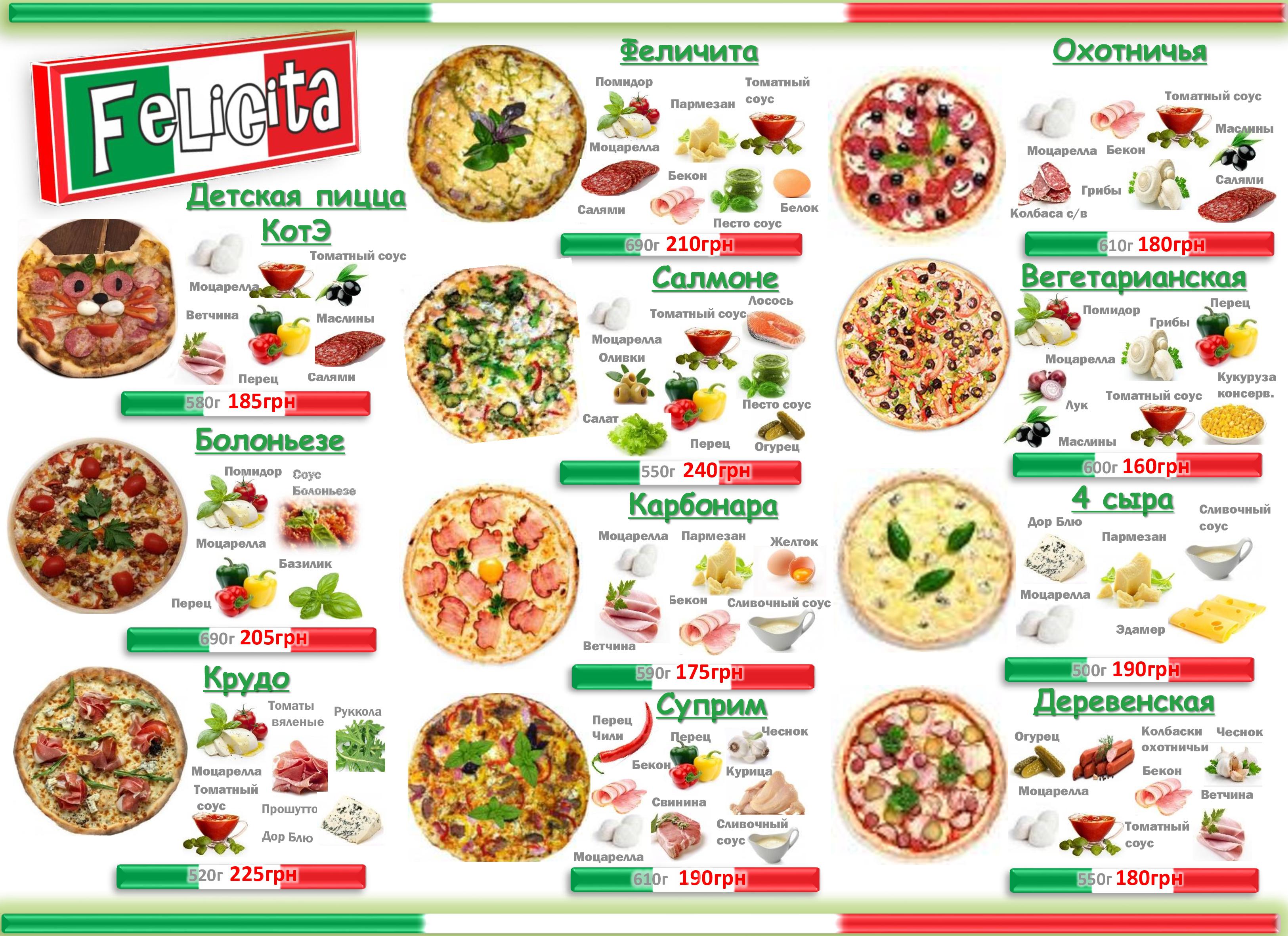 Меню Пицца 2021г печать_001